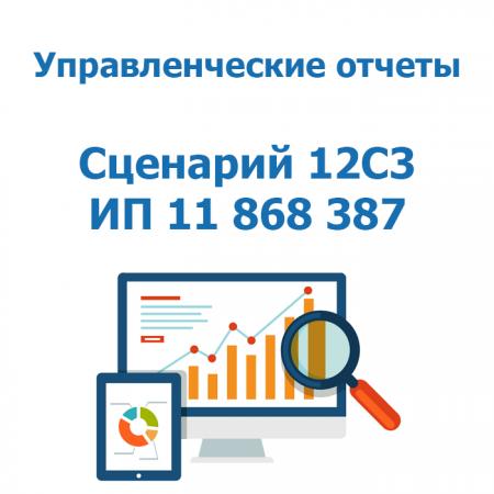 Reports - Scenario 12C3 - IP 11 868 387