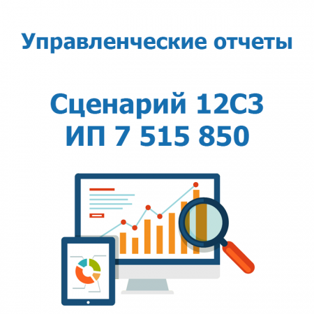 Reports - Scenario 12C3 - IP 7 515 850